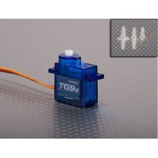 Servo Turnigy™ TGY-TG9e Eco Micro Servo - Long Wire Version 1.5kg / 0.10sec / 9g