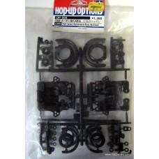 Tam51208 TA05 Carbon Rein. A Parts (Bulkhead)