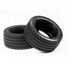 M-Chassis Tyre Tam50683 60D Radial Tyres (1 Pair)