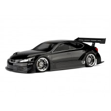 Body Kit HPI17542 - LEXUS IS F RACING CONCEPT BODY (200mm)