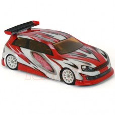 Body Kit M-Chassis BLITZ Racing GTI 225mm MWB