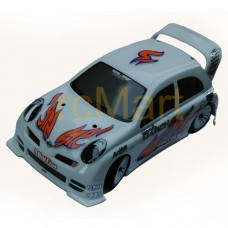 Body Kit M-Chassis COLT (#M2305) 1/10 Mini Body March