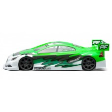 Body Kit PROTOform 1539-30 - VRS-N Clear Body for 200mm Touring Car