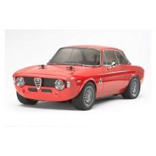 C Tam58486 R/C 1/10 Alfa Romeo Giulia Sprint (M06)