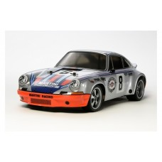 C Tam58571 R/C 1/10 Porsche 911 Carrera RSR (TT02)