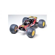 C Tam58205 R/C 1/10 Mad Bull