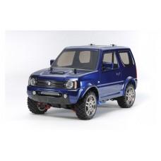 C Tam58614 R/C 1/10 Suzuki Jimny (JB23) (MF01X)