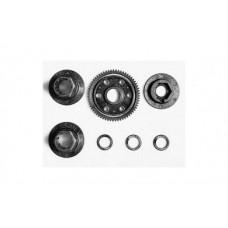 Tam50506 F-1 Spare Gear Set