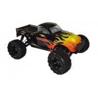 RH1013/166  BLX10 RTR Brushless Electric Truck (Tornado)