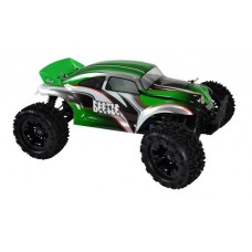 RH1013/60G  BLX10 RTR Brushless Electric Truck (Beetle) Green