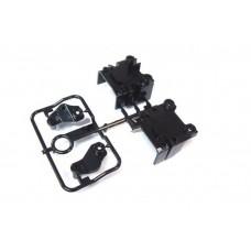 M-Chassis Tam0005798 Parts D Bulkhead M03L