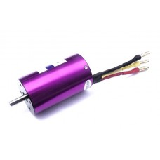 Brushless RHH0028 3650 2700KV Motor for Buggy / Truck