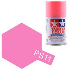 Paint PS-11 Pink (For Polycarbonate Bodies)