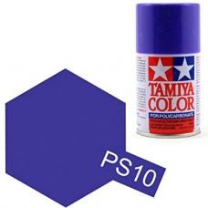 Paint PS-10 Purple (For Polycarbonate Bodies)