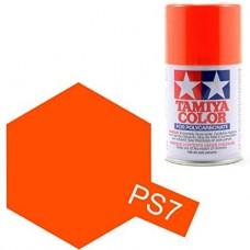 Paint PS-07 Orange (For Polycarbonate Bodies)