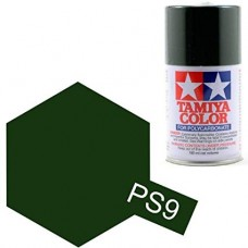 Paint PS-09 Green (For Polycarbonate Bodies)