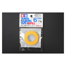 Paint Masking Tape Refill 06mm