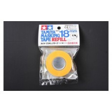Paint Masking Tape Refill 18mm