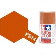 Paint PS-14 Copper (For Polycarbonate Bodies)