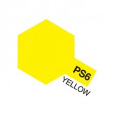 Paint PS-06 Yellow (For Polycarbonate Bodies)