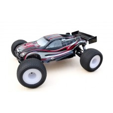 RH811/22 VRX-1E RTR 1/8 Brushless Electric Truggy (Black/Grey)